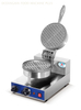 Single Head Stainless Steel Baker Waffle Making Machine HWB-1