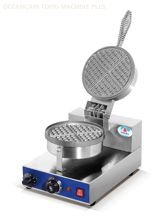 Professional Double Waffle Maker Machine HWB-2