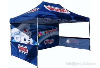 10x15ft (3X4.5M) Outdoor Portable Tent Folding Stretch Pop Up Trade Commercial Event Advertising Display Show Canopy Tent