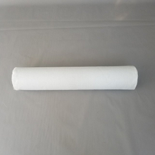 Fiberglass Composite Mat 520 gsm: Fiberglass Fabric 0° 90° and Polyester Surface Tissue