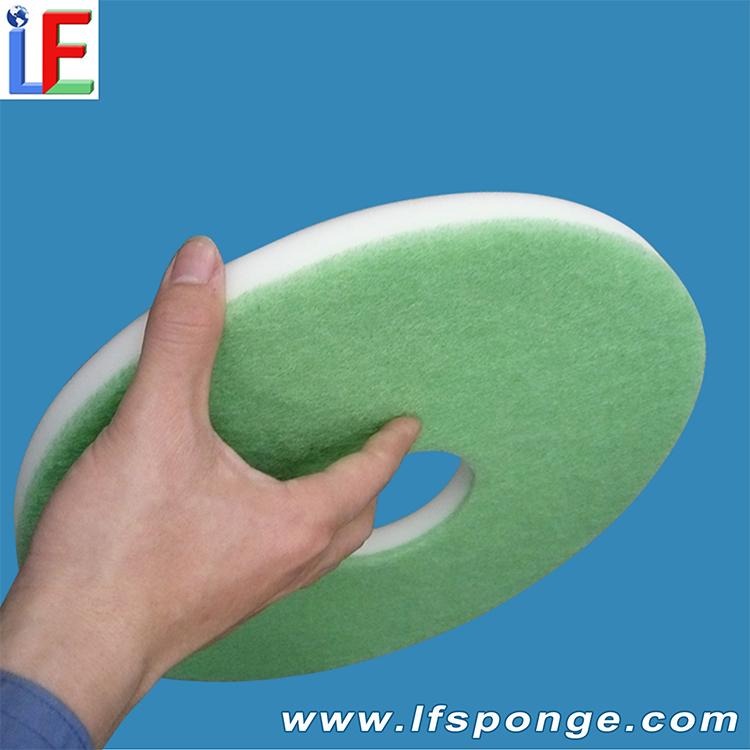 Wholesale Melamine Polishing Pad Melamine Polishing