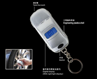 Tire Pressure Monitoring (GL-0806)