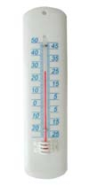 CF-206 Plastic Thermometer