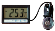 TC-2 Digital Refrigerator Thermometer