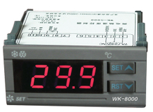 WK-8000 Digital Temperature Controller