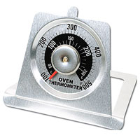 SP-Z-2 Oven and Refrigerator Thermometer