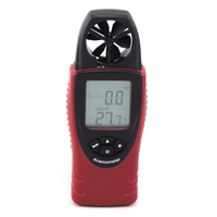 Digital Anemometer ST8022