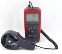 Digital Anemometer AM831