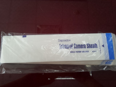 Dental Camera Sleeve/Intraoral Camera Cover