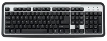 Keyboard for PC, USB or PS2 Port