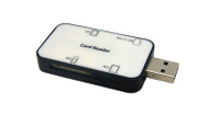 USB Multi Card Reader&Writer Style No. Cr-044