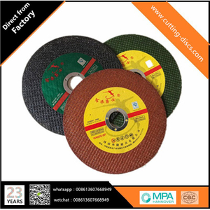 105x1x16mm Thin Cutting Wheel For Metal
