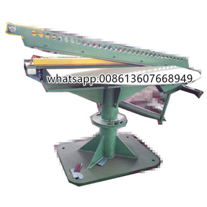 Manual Slanting cutting machine