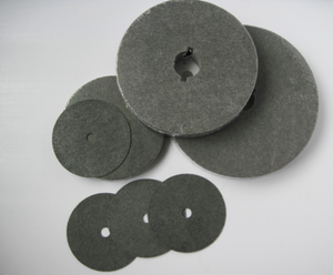 Nylon Abrasive Grinding Polishing Buff Wheel