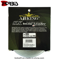 Fine Packing Hand Grasp Spool Nylon Fishing Line