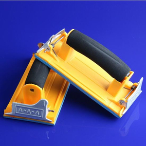 High Abarsion Resistance Sander for Wall Polish