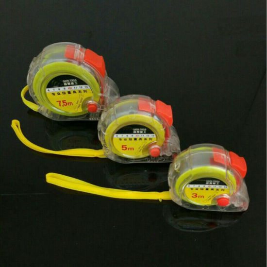 Hand Tools Popular Tape Measure