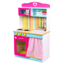 Big Play Kitchen Set