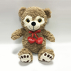 Big Eyes Plush Bear Toy Valentine Stuffed Animal toys
