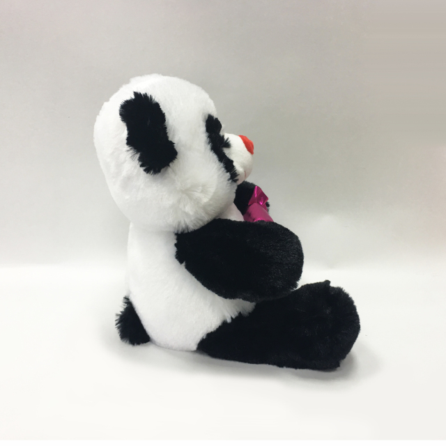 New Design Popular Funny Panda Plush Toys