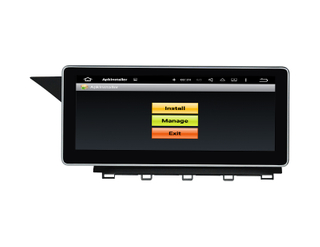 "Mercedes Benz GLK X204 10.25""Car Stereo Dvd Player for Car"