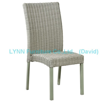 Rattan Chair Dining Armless Chair