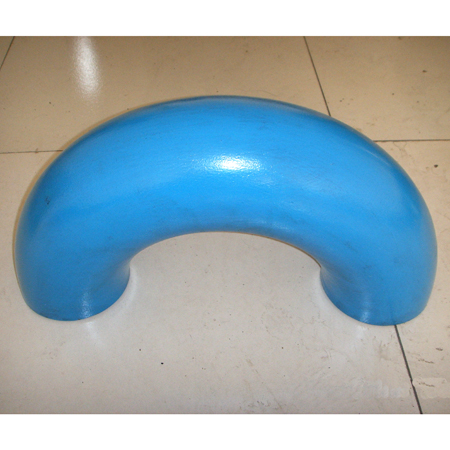 PTFE Coated 180 Degree Elbow (YZF-P13)