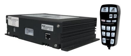Siren Amplifier CJB185