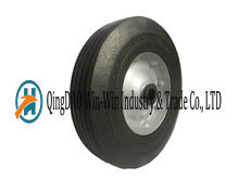 10 Inch Solid Hand Truck Tyres