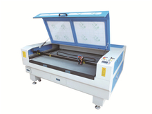 GS-1610 Double Heads Laser Tube Cutting Machine