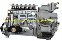BP51F6 13060667 Longbeng fuel injection pump for Weichai WP6G190E330