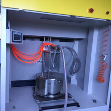 Powder Coating Machine for LPG Cylinder Production Line