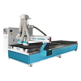 HC2-1325BDⅡ Woodworking CNC machine center
