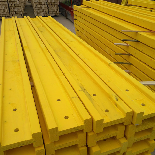 Timber Formwork Beam H20 Solid-web Beam