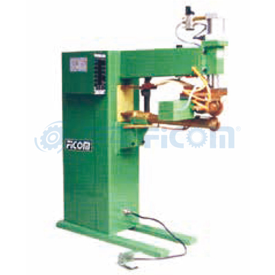 DN / FD Spot Welder & Seam Welder Machine