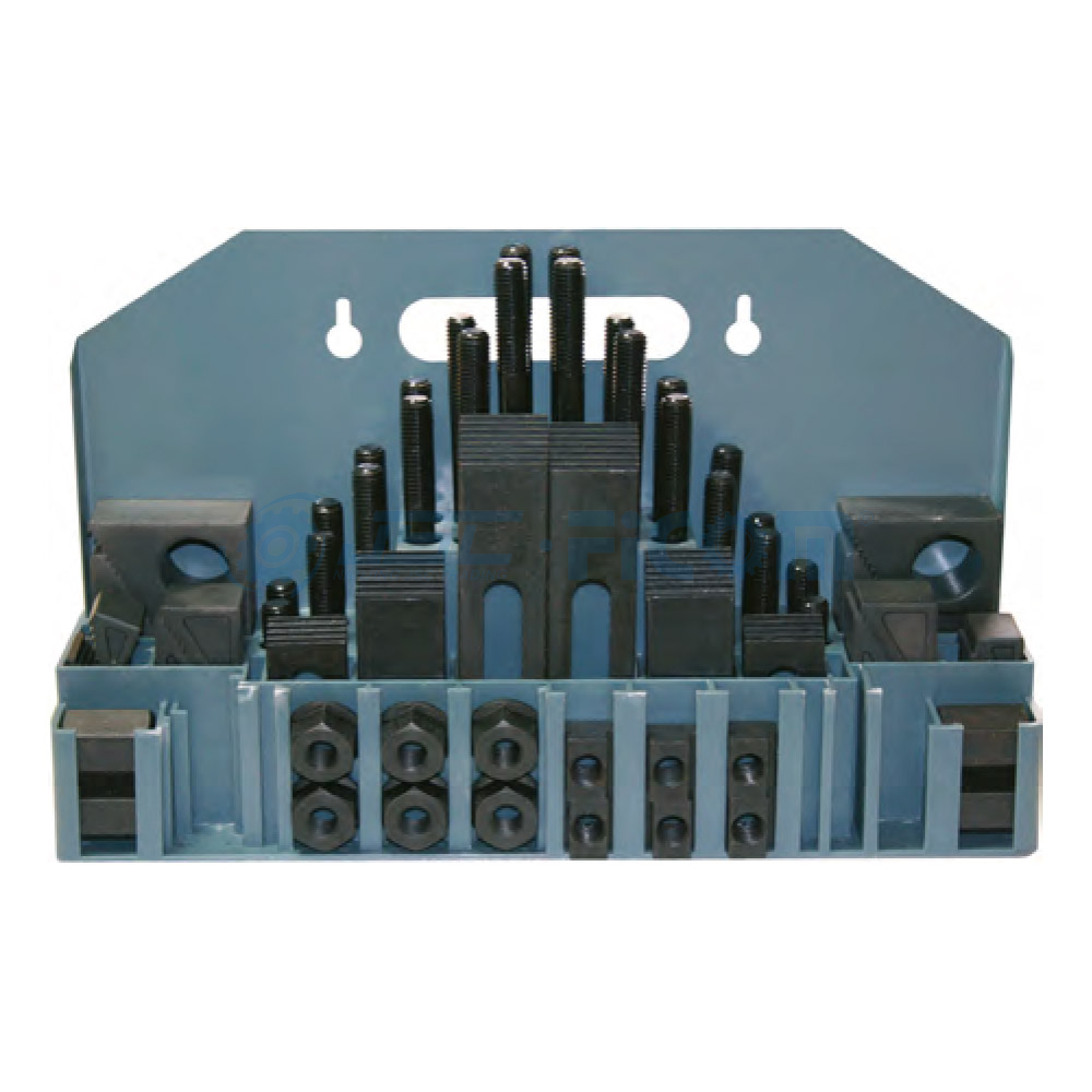 SPW 10 / SPW 12 / SPW 14 Clamp Kit