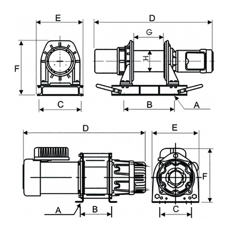 KDJ-200E4