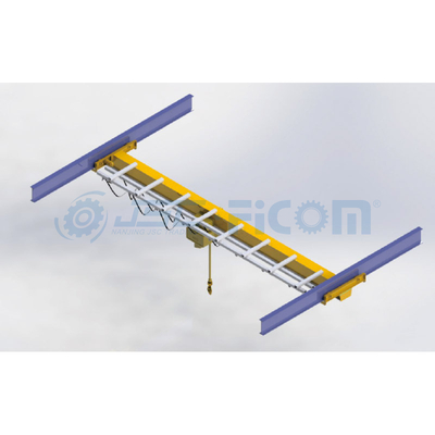 Underslung Travelling Crane (Capacity: up to 5 ton)