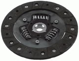 clutch plate for KIA