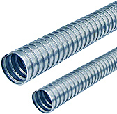 Pre Galvanized Steel Flexible Conduit