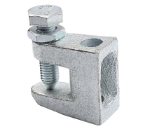 Malleable Iron EMT Beam Clamp