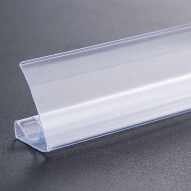 Gondola Shelf Info Data Strip Ds033 Buy Clear Data Strip