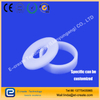Quartz flange, flange tube, high temperature flange tube, transparent flange tube