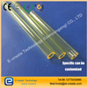 UV-filtering Fused Silica Flow Tube for Lasers and IPL Machines