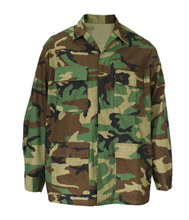 1501 Woodland Bdu Uniform