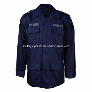 1316 Navy Bleu Ripstop Uniform