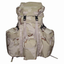 RS05 Military Combat Webbing Rucksacks
