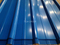 Prepainted Metal Roofing Trapezoidal PPGI Roof Sheets in Middle East