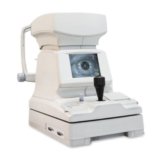 Ophthalmic Equipment, Auto Refractometer and Keratometer (KR8900)