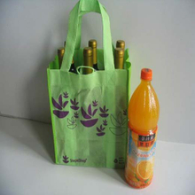 nonwoven drink bag